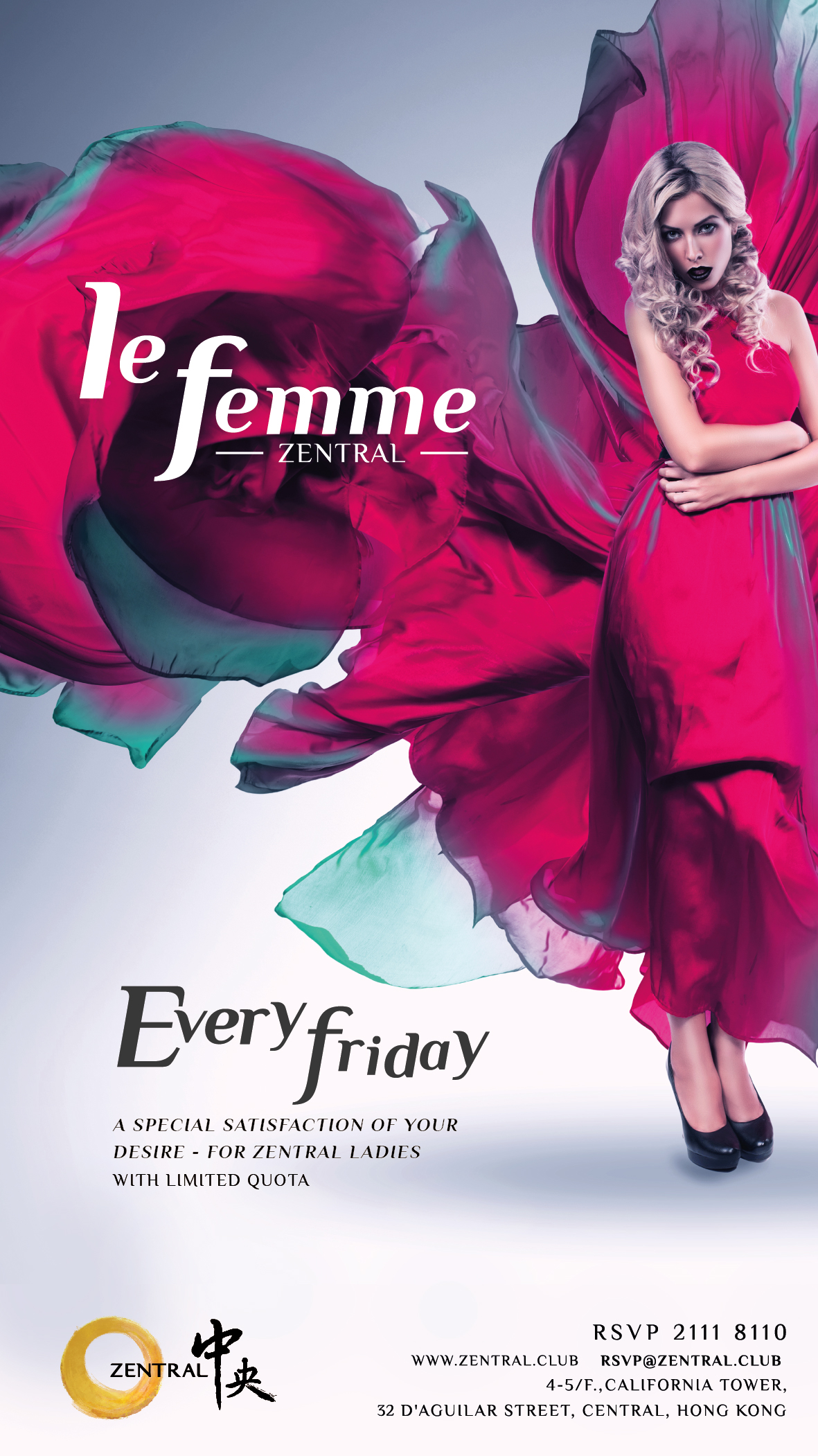 ZT_LE FEMME_FRIDAY